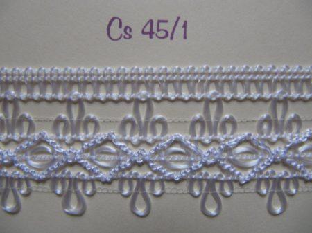 Cs 45/1